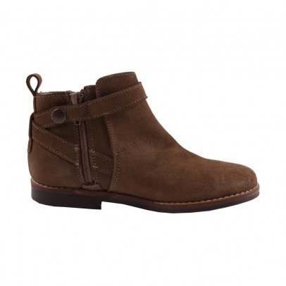 Start Rite New Holly Suede boots -product