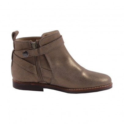 Start Rite New Holly Suede boots -listing