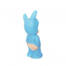 Lapin and Me Baby Rabbit lamp - sky blue-listing