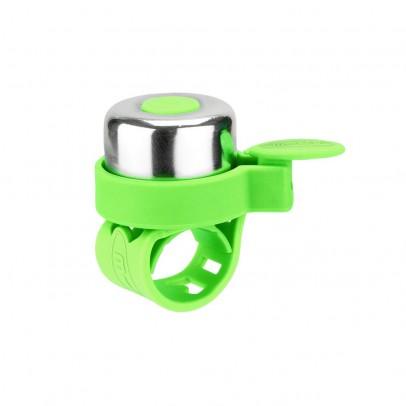 Micro Tretroller Klingel Neongrün-listing