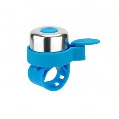 Micro Tretroller Klingel Neonblau-listing