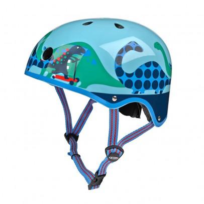 Micro Scootersaurus helmet-listing