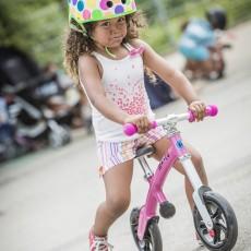 Micro Bici sin pedales G-Bike - Rosa-listing