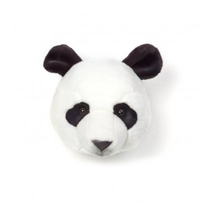 Wild & Soft Bibib Trophée Panda-listing