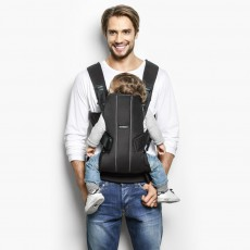 BabyBjörn Baby Carrier We - black-listing