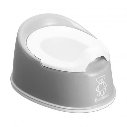 BabyBjörn Pot Smart - Gris-listing