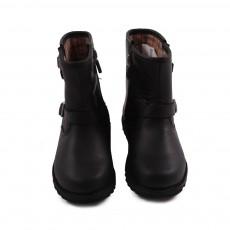 Ugg Harwell Zip Boots-listing
