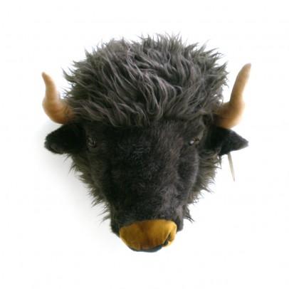 Wild & Soft Bibib Büffel Trophäe-listing