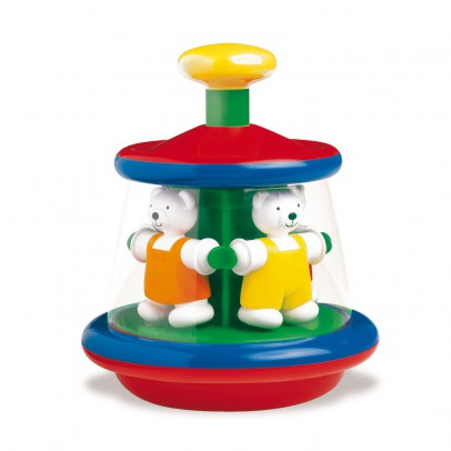 Ambitoys Bears merry-go-round-listing