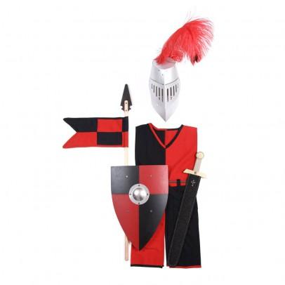 VAH Cavalier costume-listing