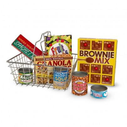 Melissa & Doug Shopping Basket-product