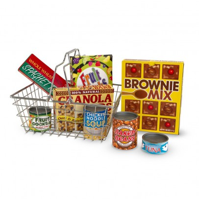 Melissa & Doug Shopping Basket-listing