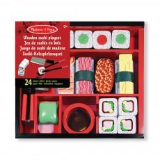 Melissa & Doug Set de sushi-listing