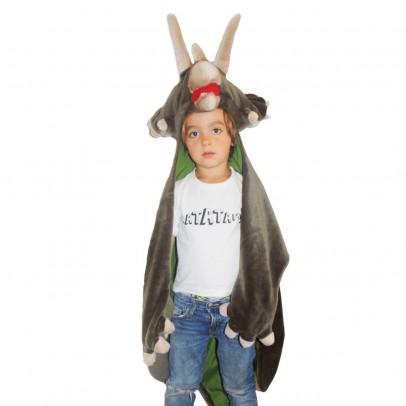 Ratatam Travestimento Pelle di Animale Dinosauro-listing