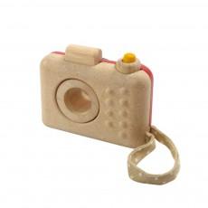Plan Toys La mia prima macchina fotografica-listing