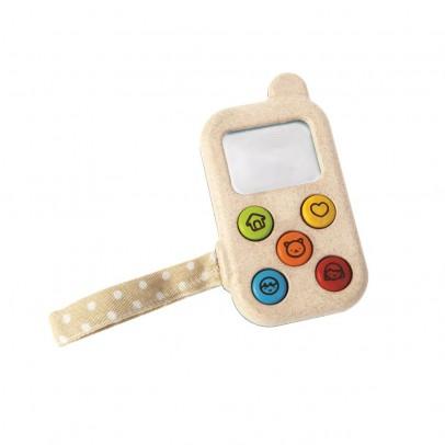 Plan Toys Mi primer teléfono-listing
