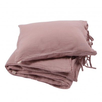 Numero 74 Bedding set - dusty pink-listing