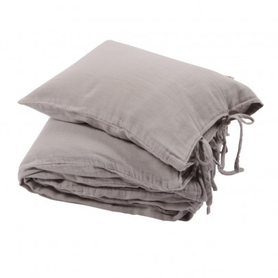 Numero 74 Bedding set - grey-product