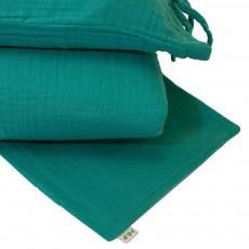 Numero 74 Parure de lit - Turquoise-product