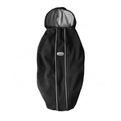 BabyBjörn Cape pour porte-bébé - Noir-listing