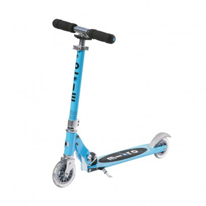 Micro Sprite scooter - blue-listing