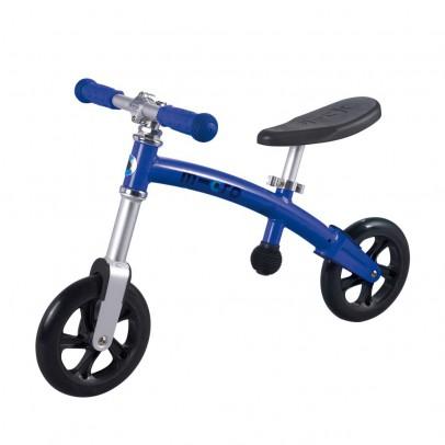 Micro G-Bike pushbike - blue-listing