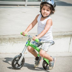 Micro Draisienne G-Bike - Vert-listing