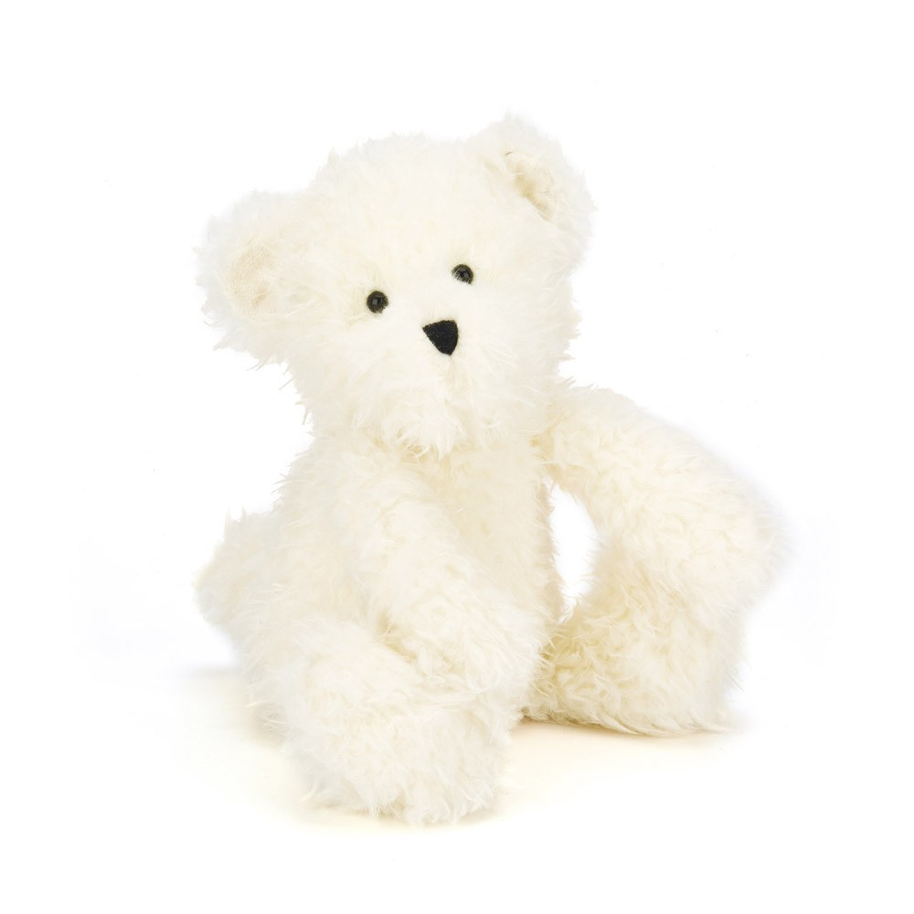 Jellycat Angora Blizzard Bear-product