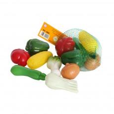 Polly Frutas o legumbres-listing