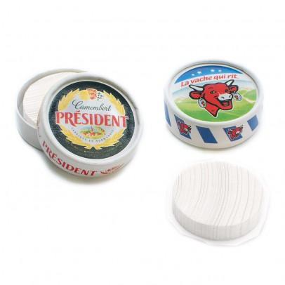 Polly Formaggio Vache qui rit o Président-listing