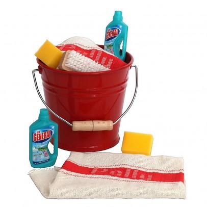 Polly Cubo de limpieza-listing