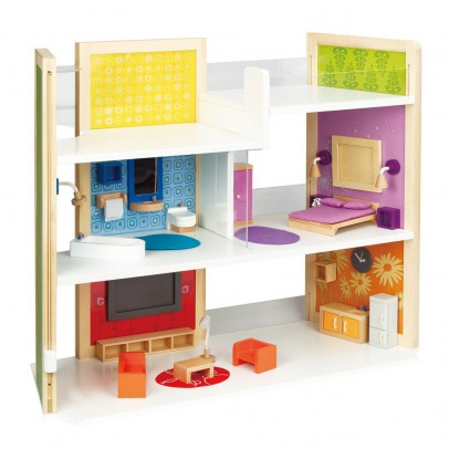 Hape D.I.Y dream house-listing