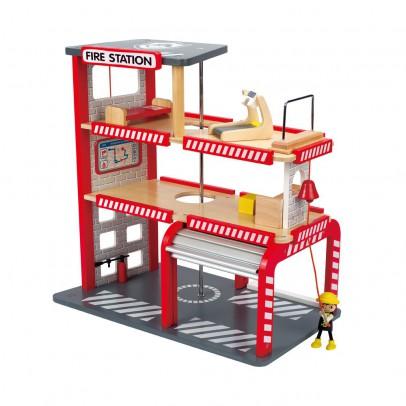 Hape Caserma dei pompieri-listing