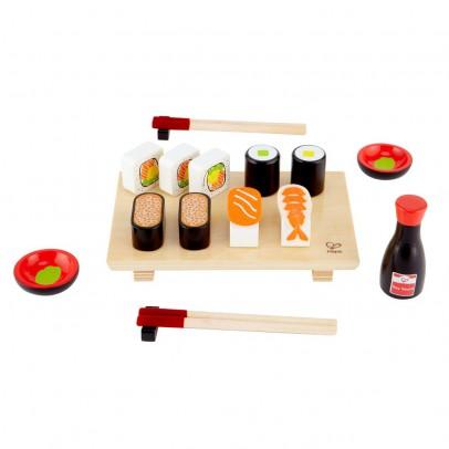 Hape Sushi set-listing