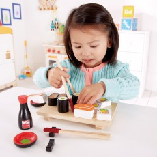 Hape Sushi-Set-listing