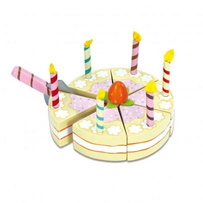 Le Toy Van Geburtstagstorte -listing