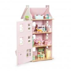 Le Toy Van Victorias Haus-listing