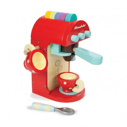 Le Toy Van Macchina da caffè-listing