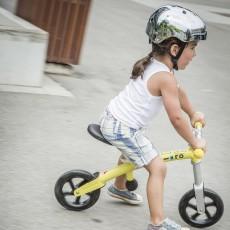 Micro G-Bike Laufrad - Gelb-listing
