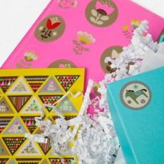 Mon Petit Art Adhesivos de lujo - Nórdico-listing