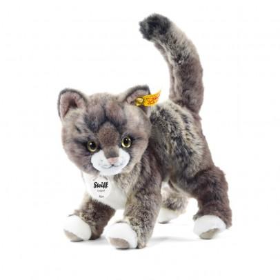 Steiff Kitty il gatto-listing