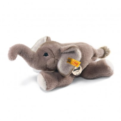 Steiff Trampili Elephant-listing
