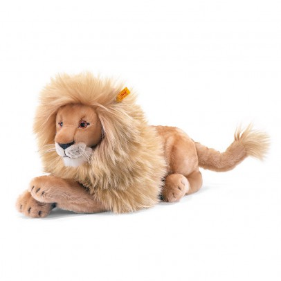 Steiff Leo Lion-listing