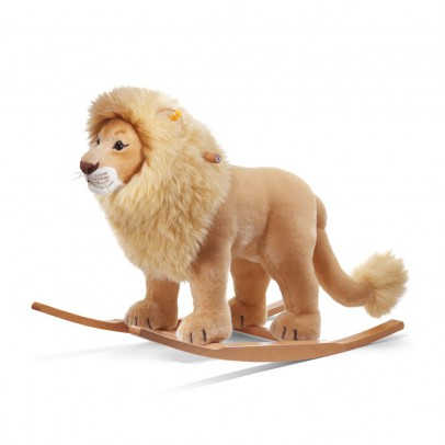 Steiff Leo Rocking Lion-listing