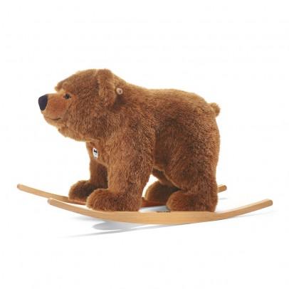 Steiff Urs Rocking Bear-listing