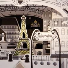 Mon Petit Art 3D Malbuch Paris-listing