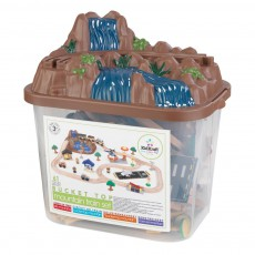 KidKraft Bucket Top Mountain Train Set-listing
