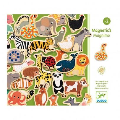 Djeco Juego magnético Magnimo-listing