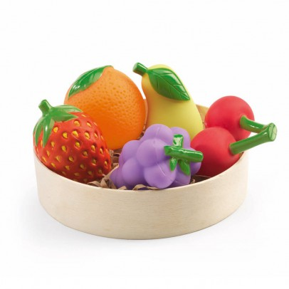 Djeco 5 fruits-product