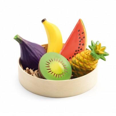 Djeco 5 Exotische Früchte-listing